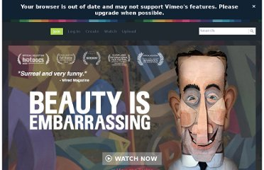 http://vimeo.com/ondemand/beautyisembarrassing