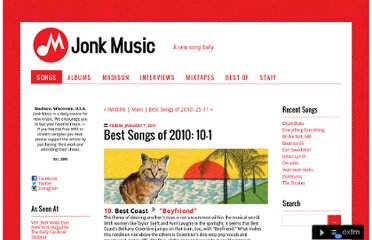 http://www.jonkmusic.com/daily/2011/1/7/best-songs-of-2010-10-1.html