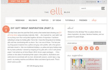http://www.elli.com/blog/diy-gift-wrap-inspiration-part-2/