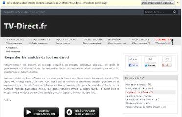 http://www.tv-direct.fr/matchs-foot-live.php