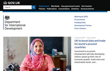 https://www.gov.uk/government/organisations/department-for-international-development