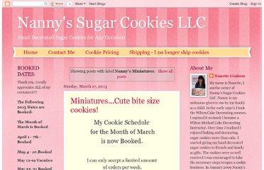 http://www.nannyssugarcookies.com/search/label/Nanny%27s%20Miniatures