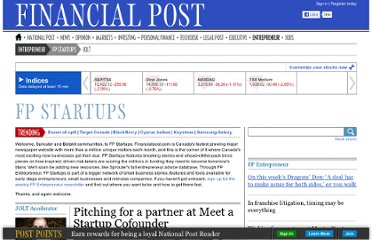 http://business.financialpost.com/category/entrepreneur/fp-startups/