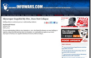 http://www.infowars.com/skyscraper-engulfed-by-fire-does-not-collapse/
