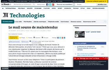 http://www.lemonde.fr/technologies/article/2006/03/28/le-mail-source-de-malentendus_755312_651865.html