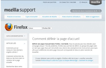 https://support.mozilla.org/fr/kb/comment-definir-page-accueil