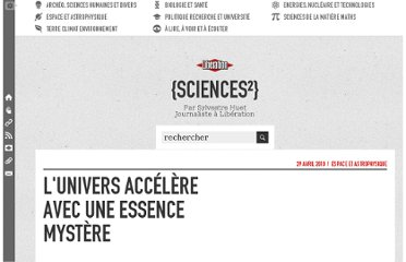 http://sciences.blogs.liberation.fr/home/2010/04/lunivers-acc%C3%A9l%C3%A8re-avec-une-essence-myst%C3%A8re.html