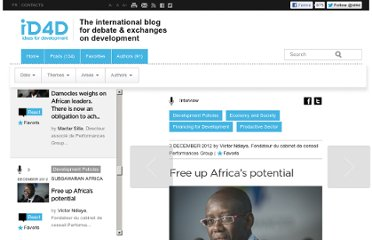 http://ideas4development.org/en/free-up-africas-potential/