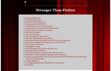 http://iamthewitness.com/books/Albert.D.Pastore/Stranger.than.fiction.htm