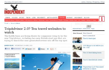http://www.independent.co.uk/travel/news-and-advice/tripadvisor-20-ten-travel-websites-to-watch-8557378.html