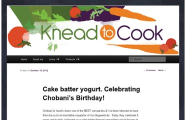 http://kneadtocook.com/cake-batter-yogurt-celebrating-chobanis-birthday/