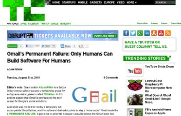 http://techcrunch.com/2010/08/31/gmail-permanent-failure/