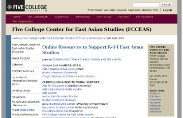 https://www.fivecolleges.edu/fcceas/resources/east_asia_links