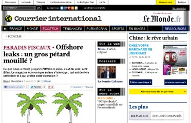 http://www.courrierinternational.com/article/2013/04/05/offshore-leaks-un-gros-petard-mouille