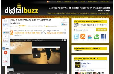 http://www.digitalbuzzblog.com/html-5-showcase-the-wilderness-downtown/