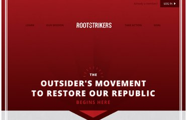 http://www.rootstrikers.org/ted_promo?splash=1
