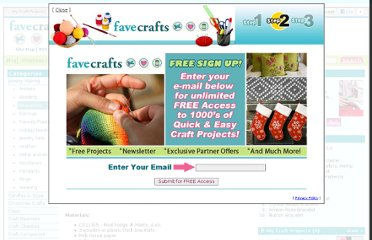 http://www.favecrafts.com/Bracelets/Bright-Color-Bangles-from-Plaid#