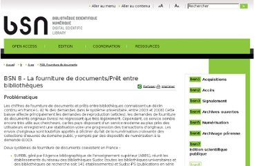 http://www.bibliothequescientifiquenumerique.fr/?BSN-8-La-fourniture-de-documents,53