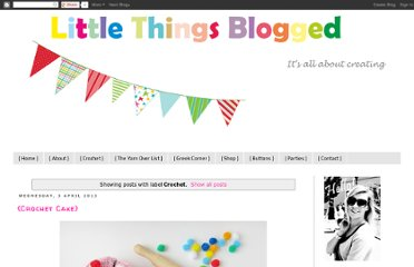 http://www.littlethingsblogged.com/search/label/Crochet