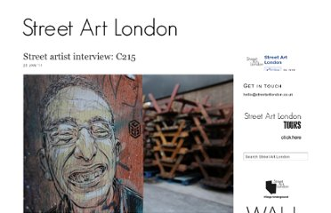 http://streetartlondon.co.uk/blog/2011/01/25/street-artist-interview-c215/