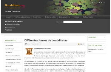 http://www.bouddhiste.org/index.php/les-differentes-formes-de-bouddhisme