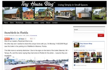 http://tinyhouseblog.com/tiny-house-concept/snowbirds-in-florida/