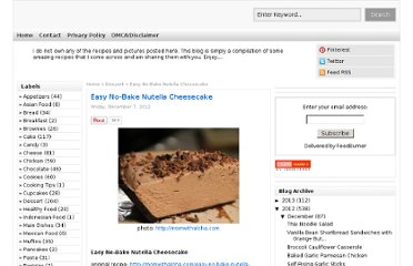 http://www.piarecipes.com/2012/12/easy-no-bake-nutella-cheesecake.html