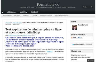 http://format30.com/2013/04/08/test-application-de-mindmapping-en-ligne-et-open-source-mindmup/