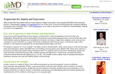 http://www.altmd.com/Articles/Acupuncture-for-Anxiety-and-Depression