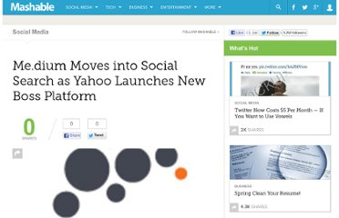 http://mashable.com/2008/07/09/medium-social-search/