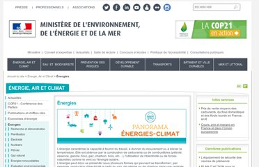 http://www.developpement-durable.gouv.fr/-Energies,198-.html