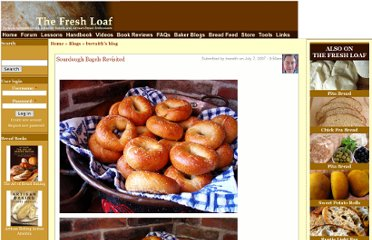 http://www.thefreshloaf.com/node/3634/sourdough-bagels-revisited