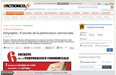 http://www.actionco.fr/Infographie/6-secrets-de-la-performance-commerciale-52047.htm