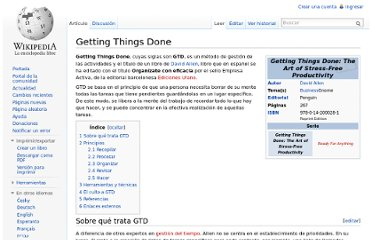 http://es.wikipedia.org/wiki/Getting_Things_Done