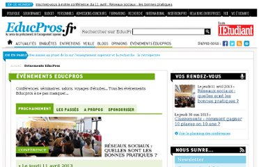 http://www.letudiant.fr/educpros/evenements-educpros