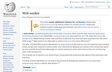 https://en.wikipedia.org/wiki/Web_worker