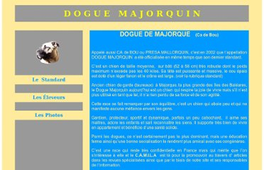 http://www.chiensducamila.com/dogue%20de%20majorque%20chien%20de%20race%20eleveur%20chiot%20club%20camila%20site%20officiel.htm