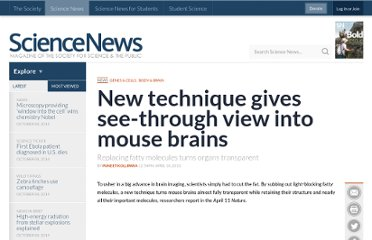 http://www.sciencenews.org/view/generic/id/349560/description/New_technique_gives_see-through_view_into_mouse_brains