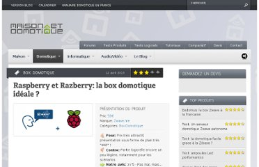 http://maison-et-domotique.com/blog/product-review/raspberry-et-razberry-la-box-domotique-ideale/