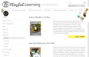 http://playfullearning.net/category/activities-for-kids/seasonal/spring/