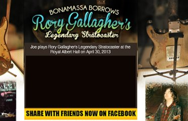 http://www.jbonamassa.com/rory-gallagher-guitar/