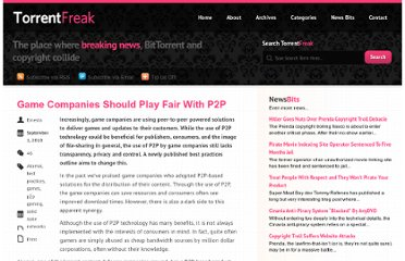http://torrentfreak.com/game-companies-should-play-fair-with-p2p-100901/