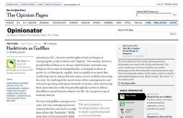 http://opinionator.blogs.nytimes.com/2013/04/13/hacktivists-as-gadflies/