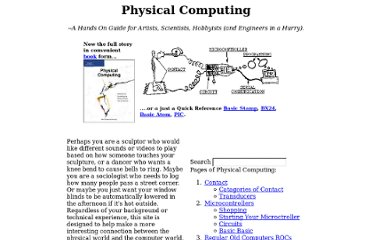 http://itp.nyu.edu/~dbo3/physical/physical.html