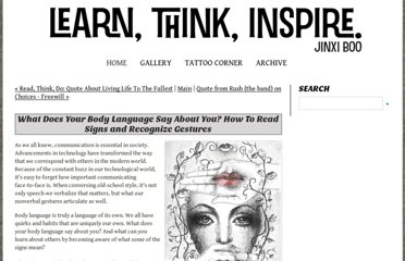 http://www.jinxiboo.com/blog/2009/12/15/what-does-your-body-language-say-about-you-how-to-read-signs.html