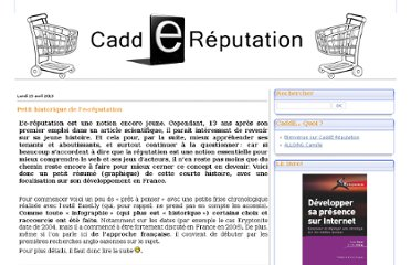 http://caddereputation.over-blog.com/article-petit-historique-de-l-e-reputation-117114034.html#fromTwitter