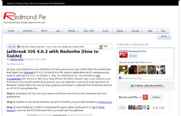 http://www.redmondpie.com/jailbreak-ios-4.0.2-with-redsn0w-how-to-guide/