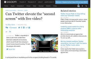 http://gigaom.com/2013/04/16/can-twitter-elevate-the-second-screen-with-live-video/