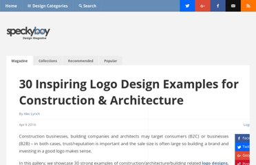 http://speckyboy.com/2010/07/09/30-construction-logos-for-inspiration/