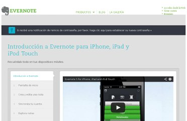 http://evernote.com/intl/es/evernote/guide/ios/